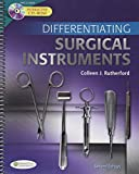 img - for Pkg: Differentiating Surgical Instruments 2e & Surgical Equipment & Supplies 2e book / textbook / text book