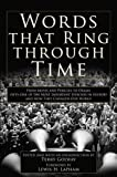Words That Ring Through Time, Terry Golway, 0715638904