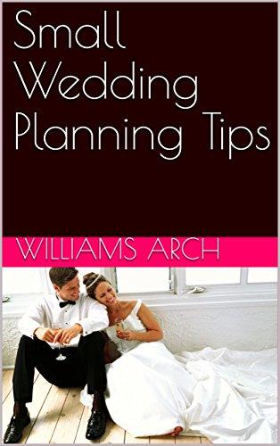 Small Wedding Planning Tips