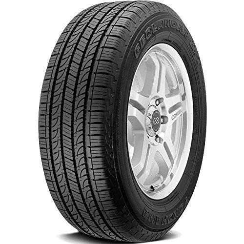 Tire Yokohama Geolander H/t - Yokohama GEOLANDAR H/T G056 All-Season Radial Tire - 265/65-18 112T