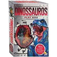 Play box - Dinossauros
