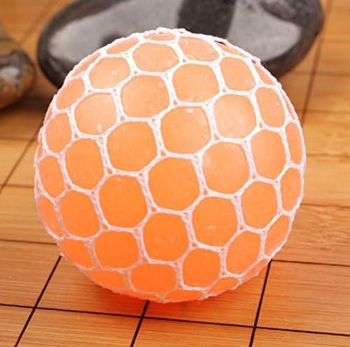 XPartner Squishy Ball - Pelota de silicona para descompresión ...