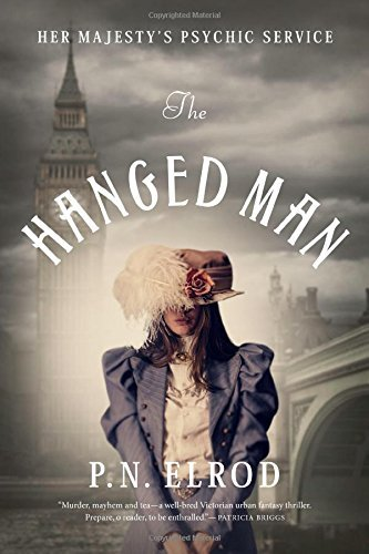 Download By P. N. Elrod - The Hanged Man (2015-06-03) [Hardcover] pdf