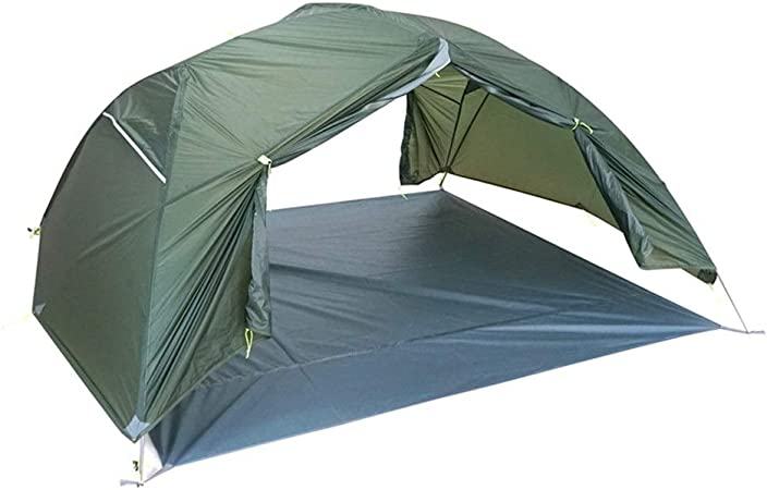 Tiendas de campaña para acampar Super Light silicio ...