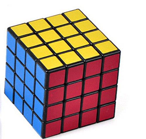 Rubik's Revenge 4x4x4 Puzzle Cube Black