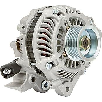 Aintier Alternators 11176 AMT0187 A2TC13911-3016-01MI Compatible with Honda Auto and Light Truck Civic 2006 2007 2008 2009 2010 2011 1.8L