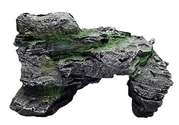 DUVO + 372051 Adorno de Acuario/terrario Rock para Acuario: Amazon.es: Productos para mascotas