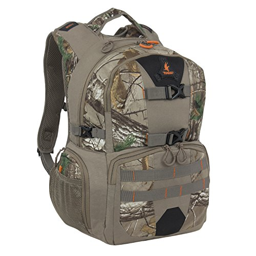 Timber Hawk Men's RealTree Xtra Kodiak Day Pack, Beige, One Size