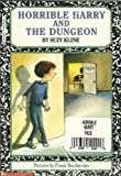 img - for Horrible Harry Set-7BKs (Horrible Harry and the Dungeon, Horrible Harry's Secret, Drop of Doom, Kickball Wedding, Ant Invasion, In Room 2B, Christmas Surprise) (Horrible Harry) book / textbook / text book
