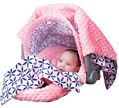 Carseat Canopy Whole Caboodle Kendra product image