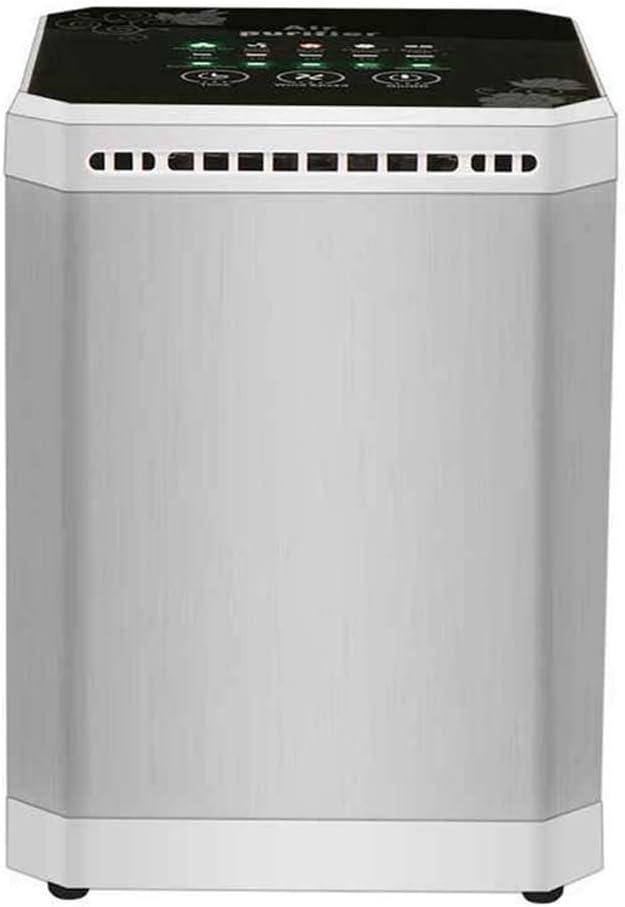 YYBF Purificador de Aire portátil de Plasma purificador de Aire no consumibles Aire y el Agua purificador de desinfección con ozono del Limpiador de Aire Generador de esterilización