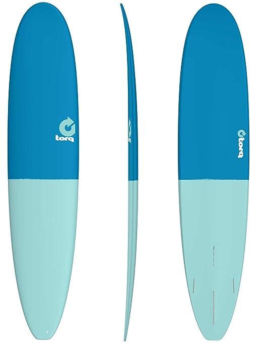 Tabla de Surf Torq epoxy Tet 9.0Longboard Fifty Fifty