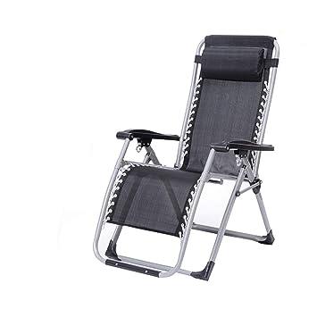 L-SYJH Tumbonas, sillas Plegables, sillones de Oficina ...