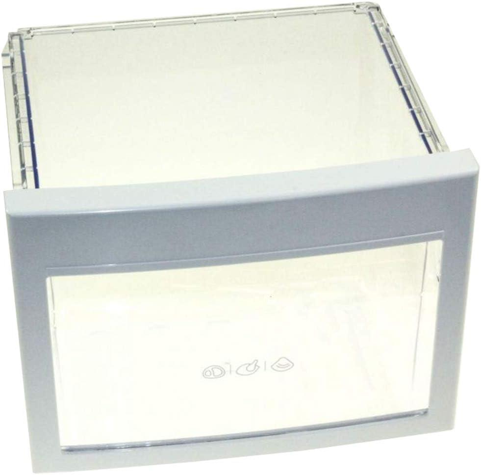 Cajón Inferior Congelador LG GS7161AVEV GS7161AVGV GS7161AVHV ...
