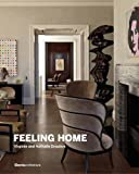 img - for Feeling Home: Virginie and Nathalie Droulers book / textbook / text book