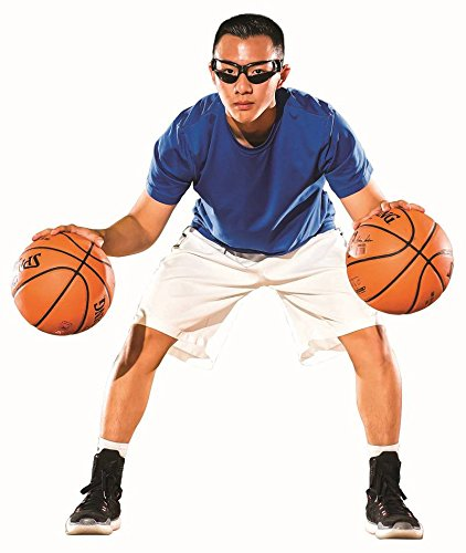 Spalding Dribble Goggles (8481cn) – Gris