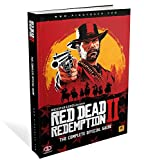 #9: Red Dead Redemption 2: The Complete Official Guide Standard Edition