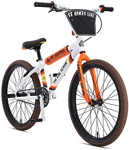 SE So Cal Flyer 24 BMX Bike best bmx bikes brands