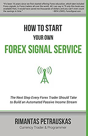 Forex signal service atfx