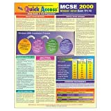 MCSE Windows 2000 Server, Exam 70-215 Quick Access, Research & Education Association Editors, 0878913963