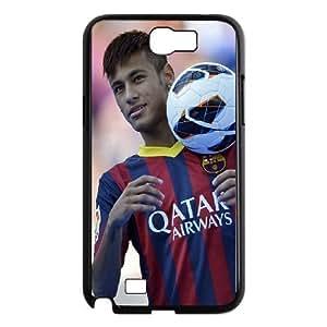 Samsung Galaxy Note 2 N7100 Phone Case Neymar GFG3733