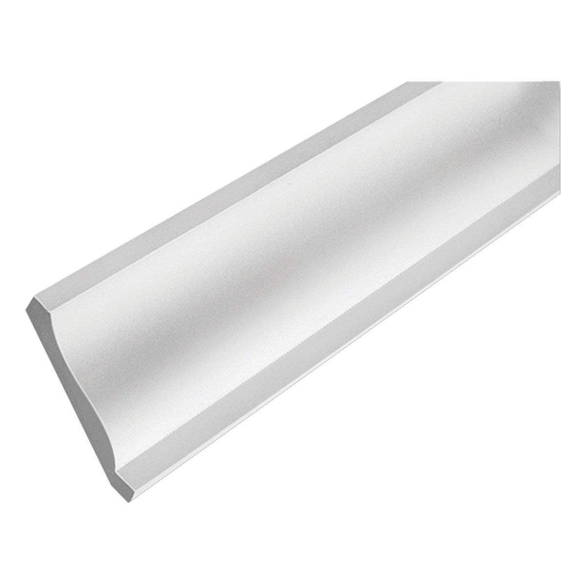 Fypon MLD450-16 11 1/2''H x10''P, 16' Length, Door/Window Moulding