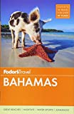 Fodor s Bahamas (Full-color Travel Guide)