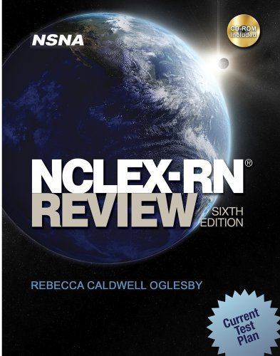 Read Online NCLEX-RN Review 6TH EDITION PDF