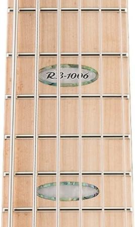 LTD 310830 RB de 1006 BM HN – Guitarra eléctrica: Amazon.es ...