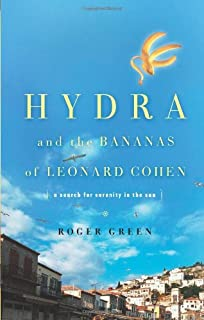 half the perfect world george johnston and charmian clift on hydra 1955 1964 biography