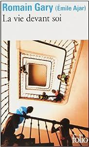 vignette de 'La Vie devant soi (Romain Gary)'