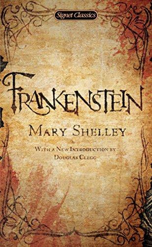 Frankenstein (Signet Classics)