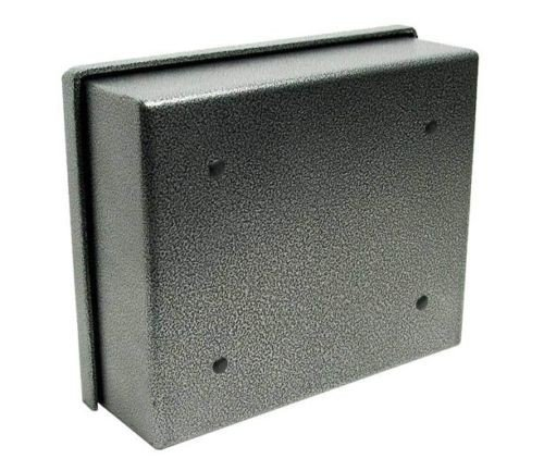 Fort Knox FTK-PB Pistol Box Handgun Safe from Fort Knox Safes