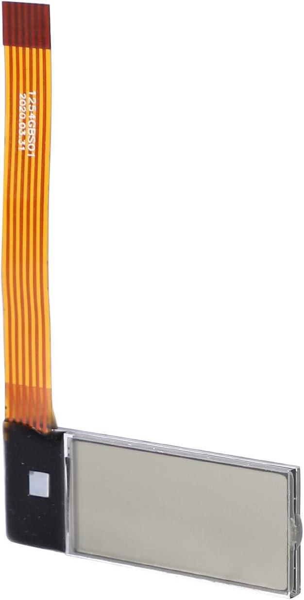 Senmubery Veloc/íMetro Tac/óMetro Pantalla LCD para Camiones Kenworth VDO International VDO Cockpit Vision Penta Boat