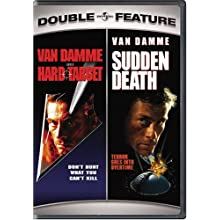Hard Target / Sudden Death Double Feature (1993)