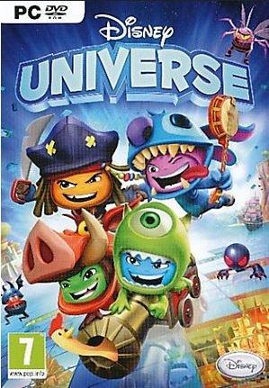 PC Disney Universe deutsch USK6, Disneys Universum, Kostüm Party ...