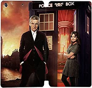 Screen Protection Phone Cases Doctor Who-5 Pc Liner, Flip Leather Case For iPad Mini 1£¬Mini 2£¬Mini 3