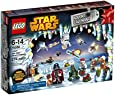 LEGO Star Wars Advent Calendar 75056