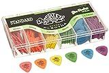 Tortex,Regular Cabinet Guitar Pick,432 (4180)