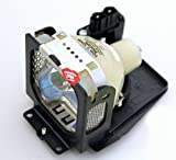 Sanyo PLC-XU48 Multimedia Video Projector Assembly with Original Bulb Inside