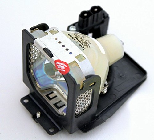 Eiki LC-XB28 Assembly with High Quality Original Bulb by Eiki
