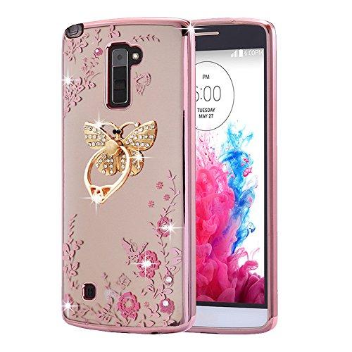 LG Stylo 2 Case LG Stylo 2 Plus Case Case BestAlice