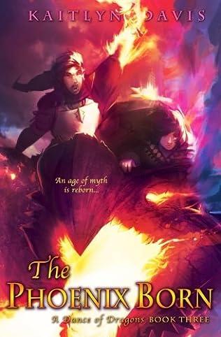 book cover of The Phoenix Born