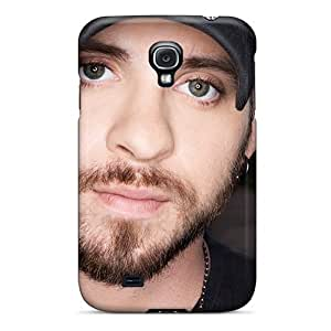 Fashion Protective Brantley Gilbert Case Cover For Galaxy S4
