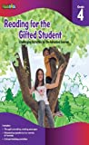 Reading for the Gifted Student Grade 4 (for the Gifted Student), Flash Kids Editors, 1411434307
