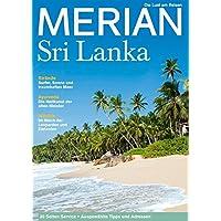 Merian 01/2013: Sri Lanka