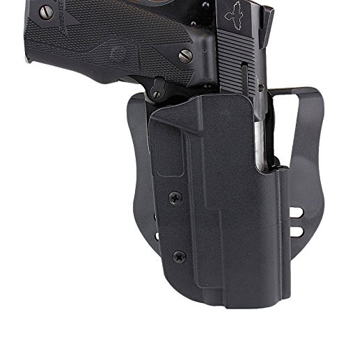 Blade-Tech-Industries-Revolution-Belt-Fits-1911-with-5-Barrel-Holster-Right-Black
