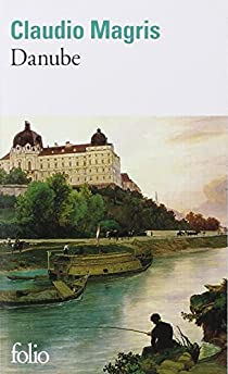 Danube par Magris