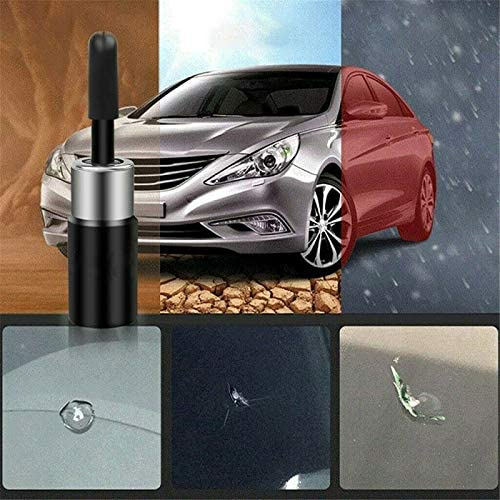 Crack Repairing for Car Weoto Windscreen Windshield Repair Kit Glass Corrector Set Auto