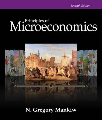 Prin.Of Microeconomics (Bound Pb)
